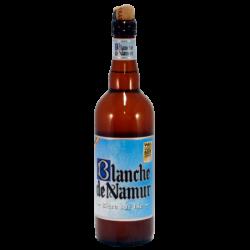 Bière Blanche de Namür - 75 cl