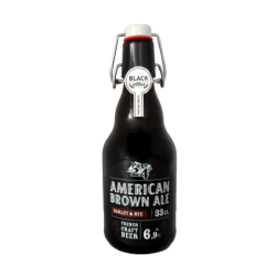 Bière Page 24 American brown ale