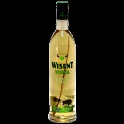 Vodka Wisent