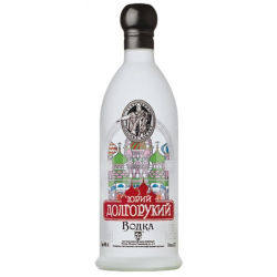 Vodka Youri Dolgorouki