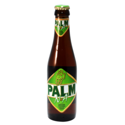 Bière Palm sans alcool