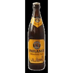 Bière Paulaner Münchner Hell