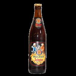 Bière Paulaner Salvator