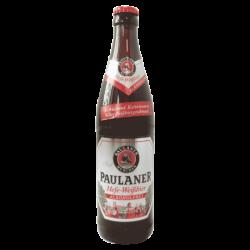 Bière Paulaner Hefe Weissbier sans alcool