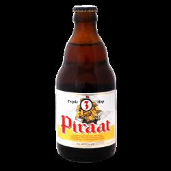 Bière Piraat triple hop