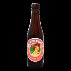 Bière La poivrote - Millevertus