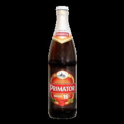 Bière Primator 16 Exklusiv