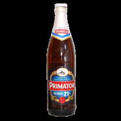 Bière Primator 21 Rytirsky