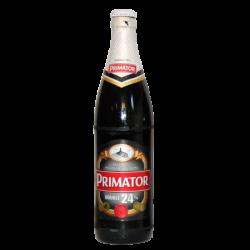 Bière Primator 24 Double
