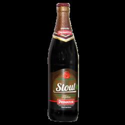 Bière Primator Stout
