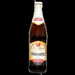 Bière Primator Weizenbier