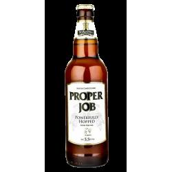 Bière Proper Job