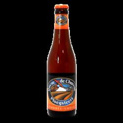 Bière Queue de Charrue ambrée