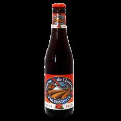 Bière Queue de Charrue rouge