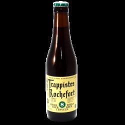 Bière Rochefort 8