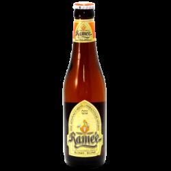 Bière Ramée blonde