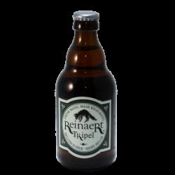 Bière Reinaert tripel