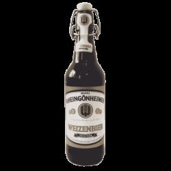 Bière Rheingönheimer Weizenbier