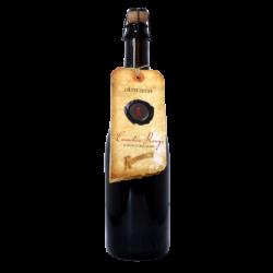 Bière Rodenbach Caractère Rouge - 75 cl