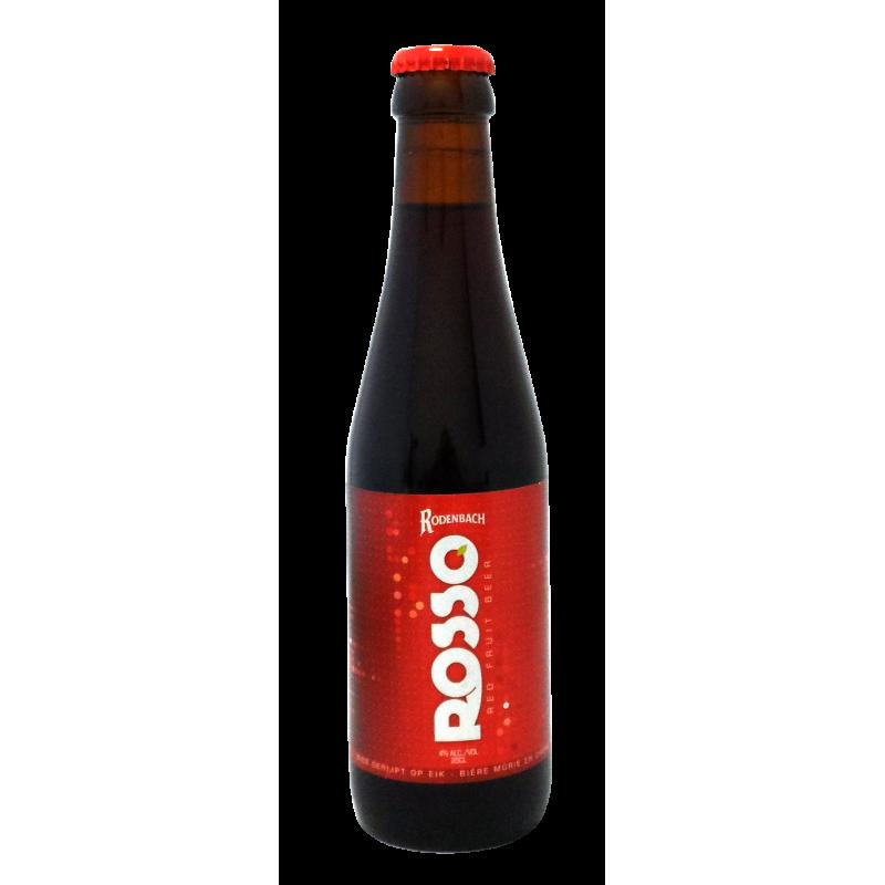 Bière Rodenbach Rosso