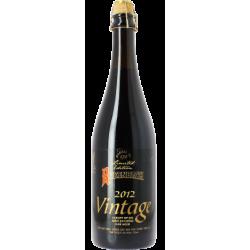 Bière Rodenbach Vintage 2012 - 75 cl