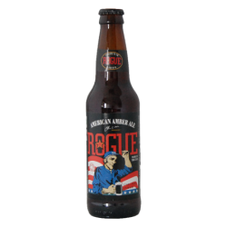 Bière Rogue American amber ale