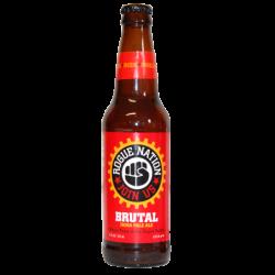 Bière Rogue Brutal IPA