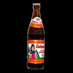 Bière Rothaus Hefe-Weizen