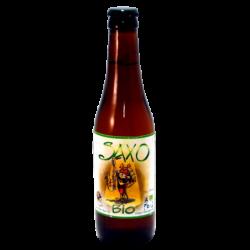 Bière SaXO bio
