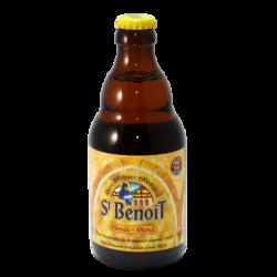 Bière Saint Benoit blonde