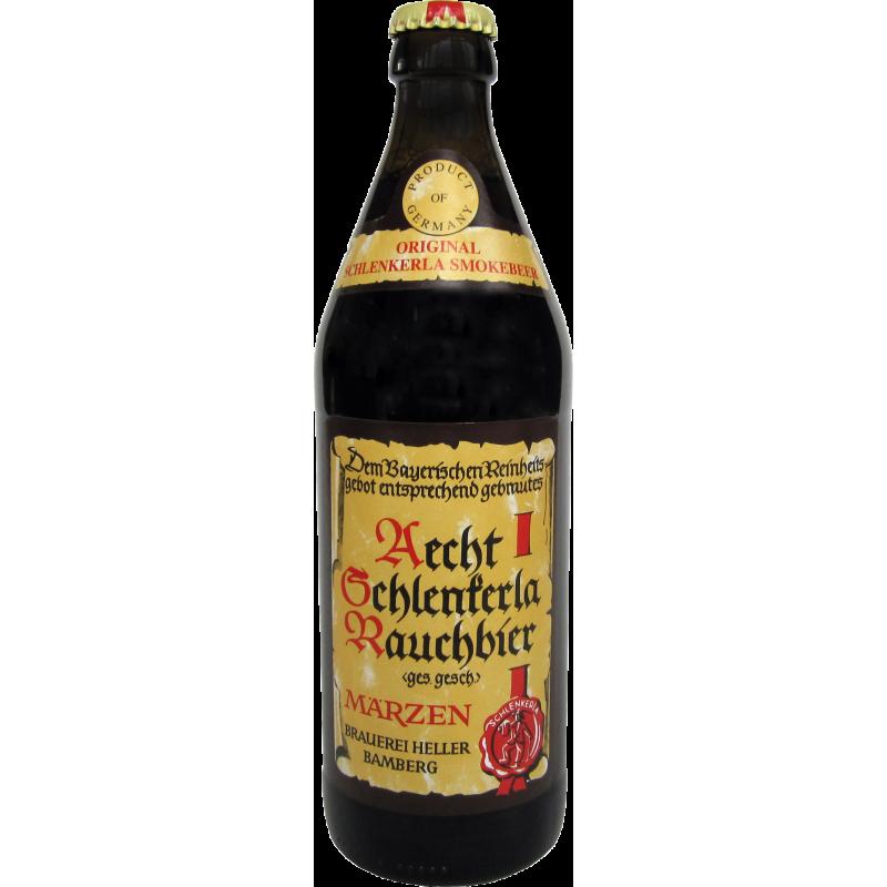 Bière Schlenkerla Rauchbier Märzen