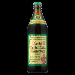 Bière Schlenkerla Rauchbier Weizen