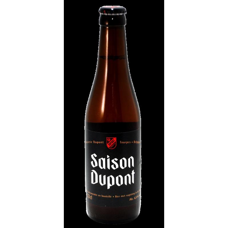 Bière Saison Dupont
