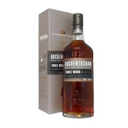 Whisky Auchentoshan three wood