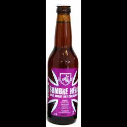 Bière Sombre hero