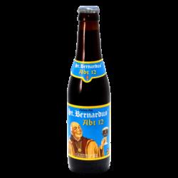 Bière St. Bernardus Abt 12