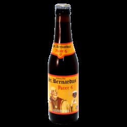 Bière St. Bernardus Pater 6