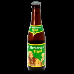 Bière St. Bernardus Tripel