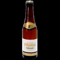 Bière St Feuillien Grand cru