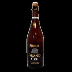 Bière St Feuillien Grand Cru - 75 cl