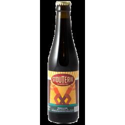 Bière Stouterik