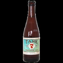 Bière Tank 7 Farmhouse ale