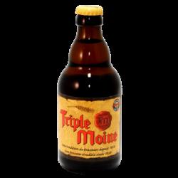 Bière Triple moine