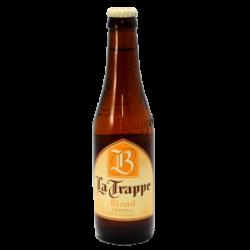 Bière La Trappe blond