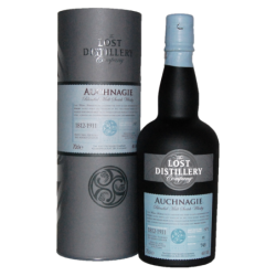 Whisky Auchnagie deluxe