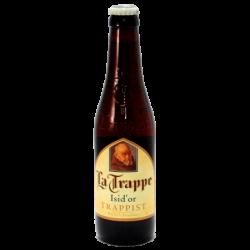 Bière La Trappe Isid'or
