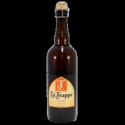 Bière La Trappe Tripel - 75 cl