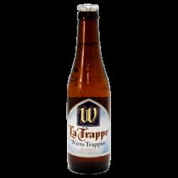 Bière la Trappe Witte trappist