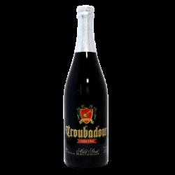 Bière Troubadour Obscura - 75 cl