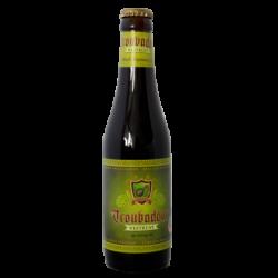 Bière Troubadour Westkust